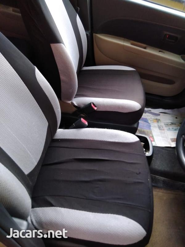 Daihatsu Boon 1,0L 2008-10