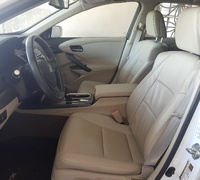 Acura RDX 3,5L 2016