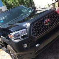 Toyota Tacoma 2,7L 2019