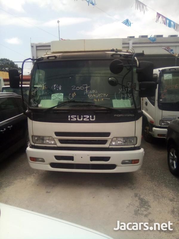 2007 Isuzu Forward Truck-3