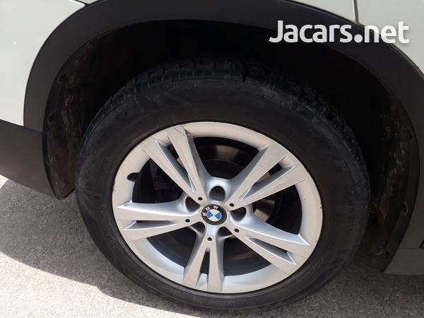 BMW X1 1,8L 2018-11