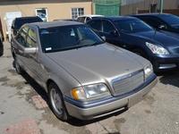 Mercedes-Benz C-Class 2,0L 1996