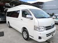 2010 TOYOTA Hiace GL Commuter Bus