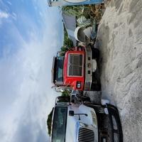 2006 International Paystar Truck