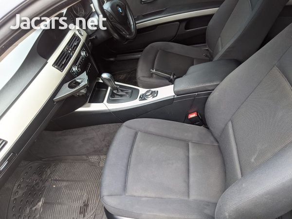 BMW 2-Series 1,8L 2011-10