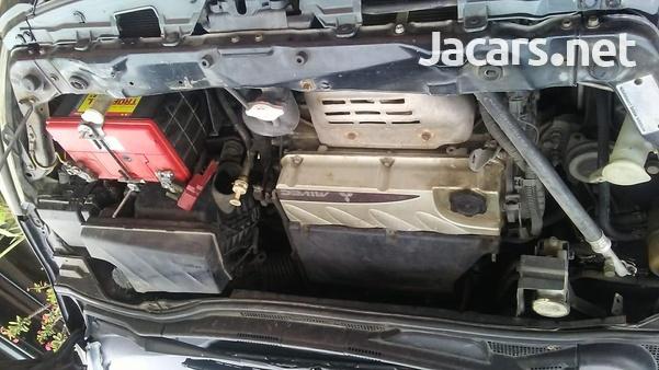 Mitsubishi Grandis 2,4L 2007-2