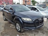 Audi Q7 3,0L 2011