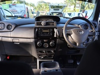 Toyota bB 0,4L 2012