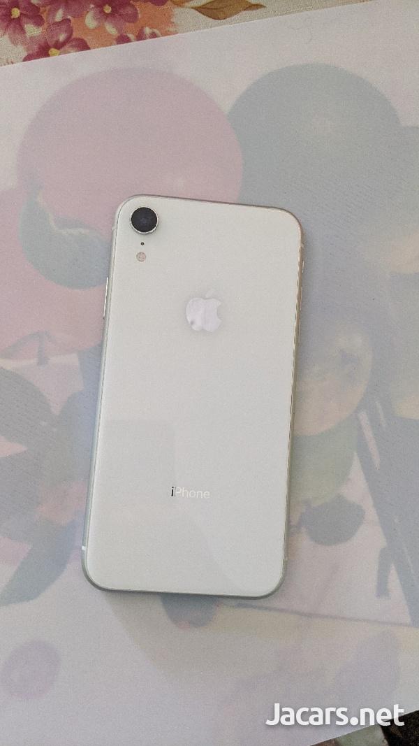 iPhone XR -128gb-2