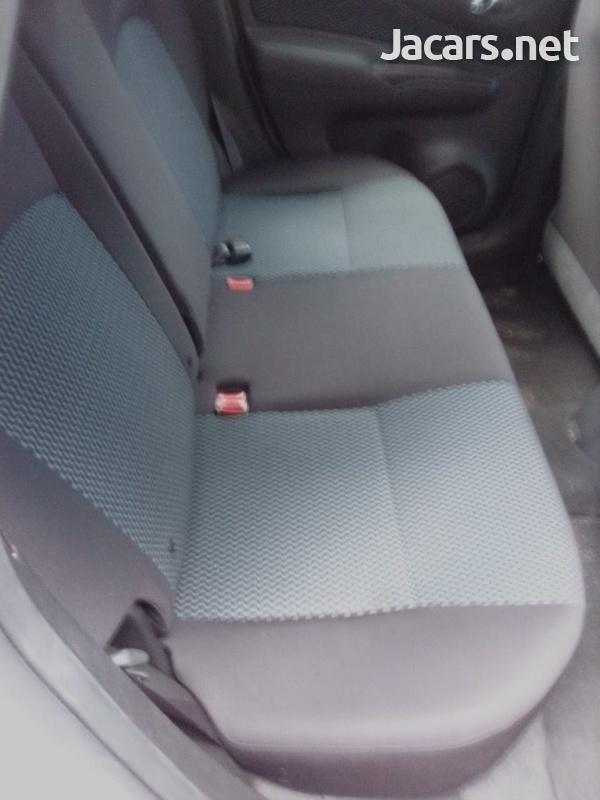 Nissan Note 1,5L 2014-6