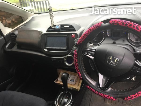 Honda Fit 1,4L 2013-7