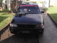 Toyota Starlet 1,4L 1991