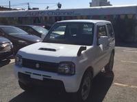 Suzuki Jimny 0,6L 2014