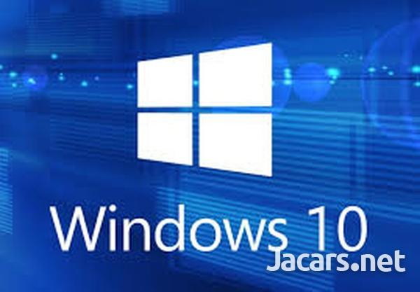 Windows 10 PRO- lifetime-1