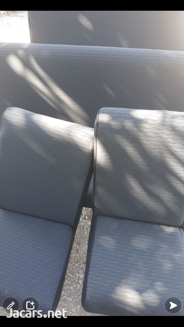 BUS SEATS WITH COMFORT AND STYLE.LOOK NO FURTHER.CONTACT THE EXPERTS 8762921460-12