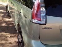 Mazda Premacy 2,5L 2007