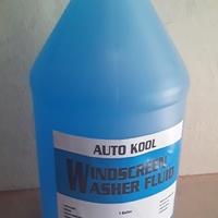 Windscreen Wash