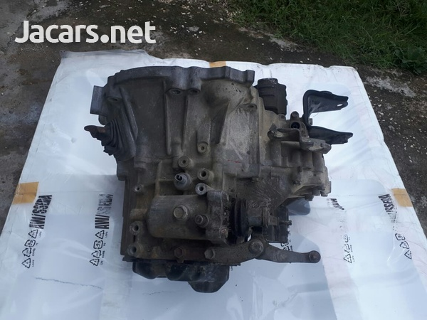4e/5e 5 speed gearbox.-4