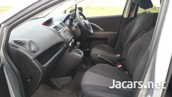 Mazda Premacy 2,0L 2011-4