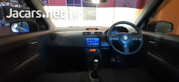 Suzuki Swift 1,4L 2007-3