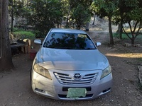 Toyota Camry 2,5L 2006