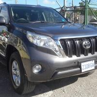 Toyota Land Cruiser Prado 3,0L 2014