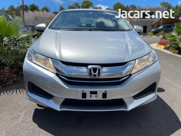 Honda Grace 1,5L 2016-1