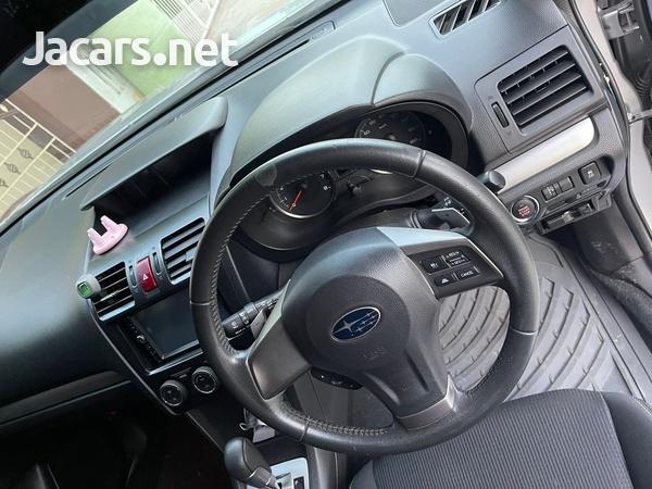 Subaru Impreza 2,0L 2014-14