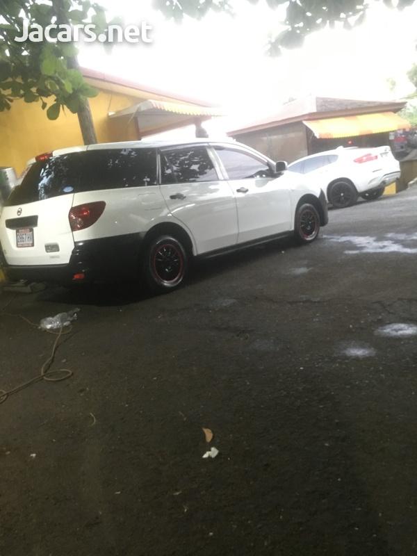 Nissan AD Wagon 1,6L 2015-3