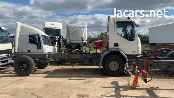 DAF LF55 Cab and Chassis 18t 2008-2