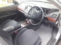 Nissan Sylphy 1,8L 2011