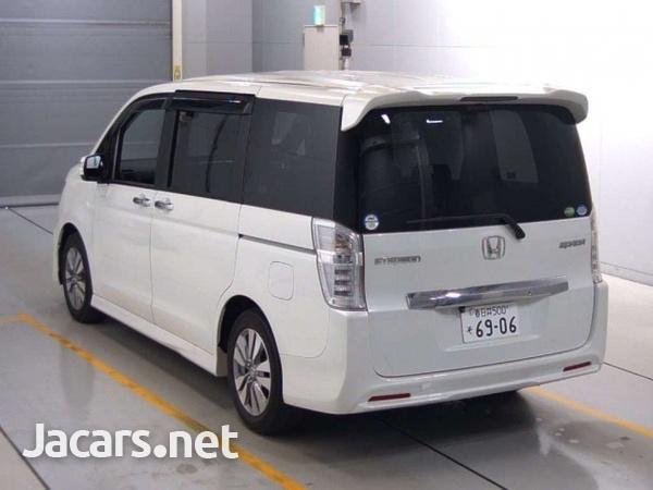 Honda Step wagon 1,8L 2012-3