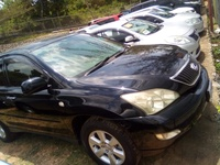 Lexus RX 2,0L 2004