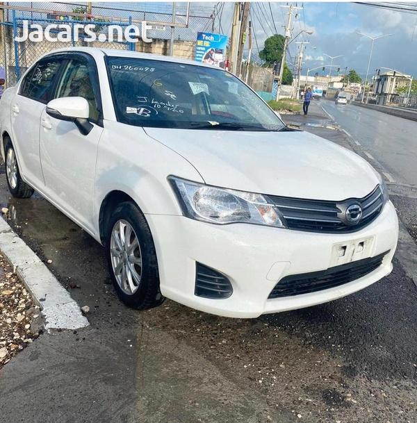 Toyota Corolla 1,5L 2015-1