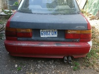 Honda Accord 2,0L 1990