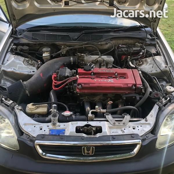 Honda Civic 1,8L 1998-9