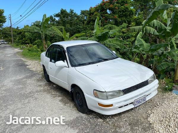 Toyota Corolla 2,1L 1993-1