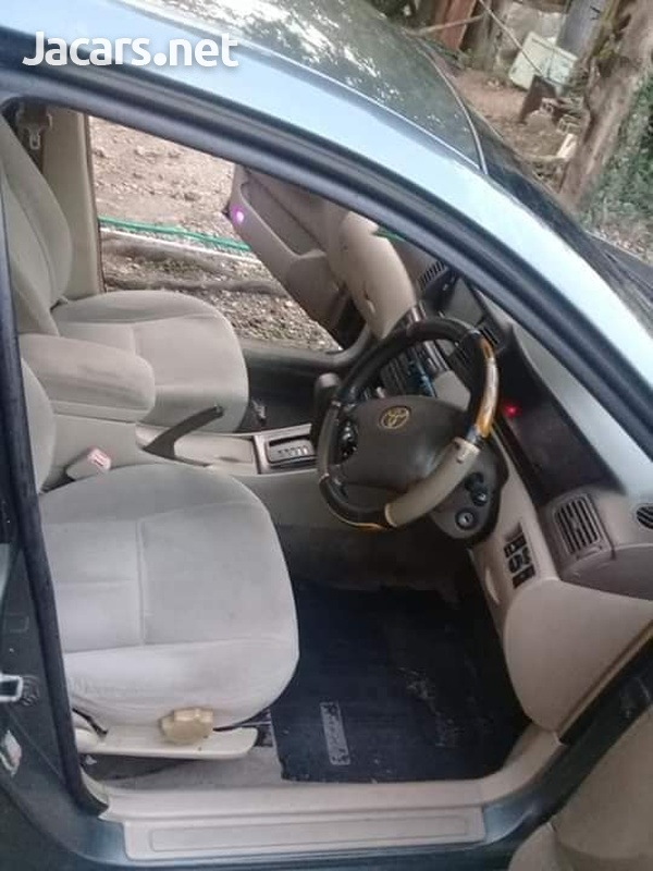 Toyota Corolla Altis 1,7L 2005-8