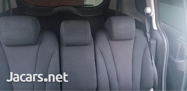 Mazda Premacy Electric 2015-4