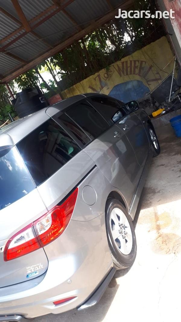 Nissan LaFesta 1,8L 2013-6