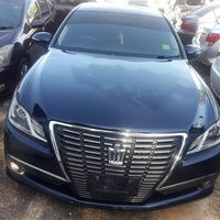 Toyota Crown 1,9L 2013