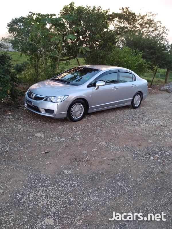 Honda Civic 1,2L 2010-3