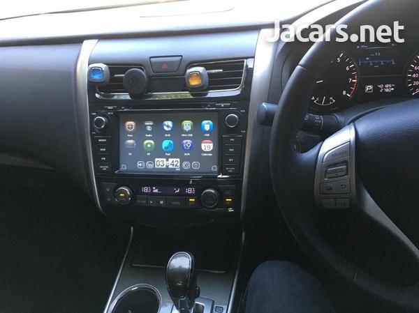 Nissan Teana 2,0L 2015-3