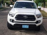 Toyota Tacoma 3,5L 2016