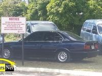 BMW 5-Series 0,4L 1993