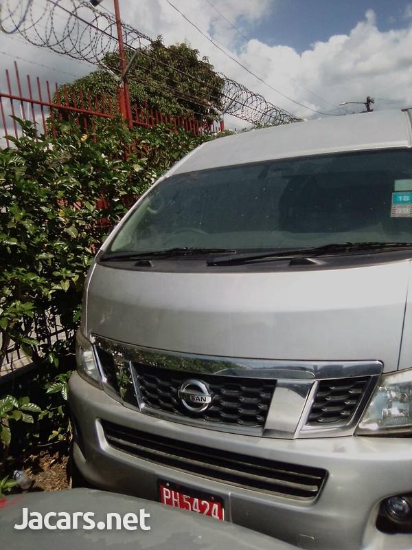2016 Nissan Urvan-5