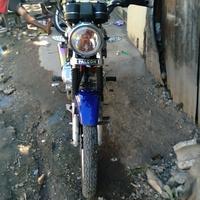 2020 FALCON 200cc Bike