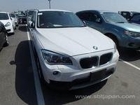 BMW X1 2,5L 2013