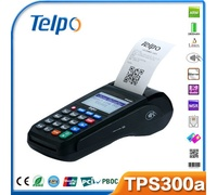 PHONE CARD TERMINALS