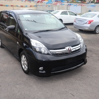 Toyota Isis 1,8L 2015